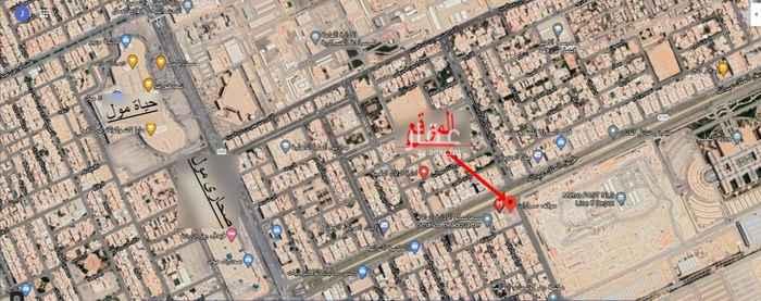 أرض للبيع في شارع حسن البدر ، حي صلاح الدين ، الرياض ، الرياض