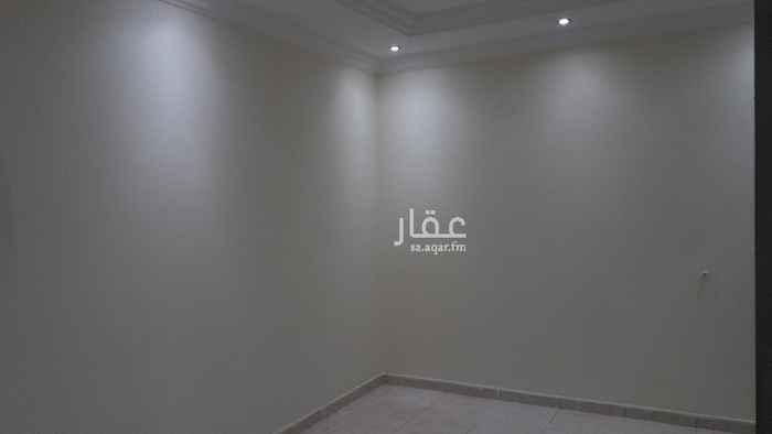 غرفة للإيجار في شارع الحماسة ، حي الملقا ، الرياض