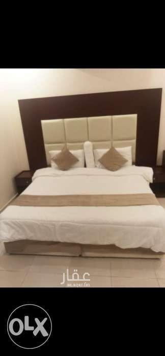 شقة للإيجار في شارع التضامن العربي ، حي مشرفة ، جدة ، جدة