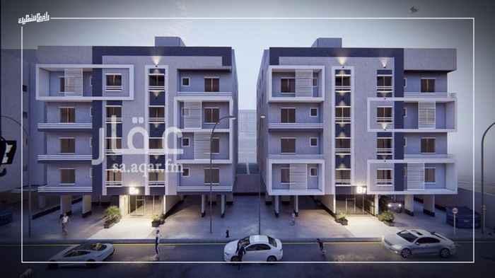 شقة للبيع في شارع أحمد بن محمد الجلفري ، حي مريخ ، جدة ، جدة