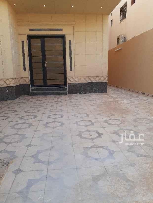 دور للإيجار في شارع فضل الله بن عبدالله الطبري ، حي الرمال ، الرياض ، الرياض