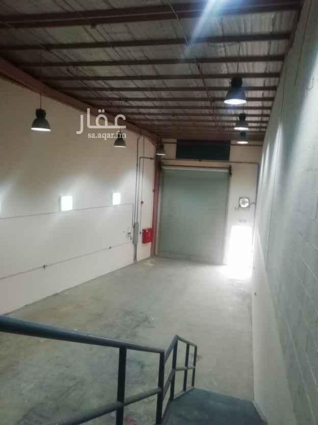 مستودع للإيجار في حي قاعدة الملك عبد العزيز الجوية ، الظهران ، الدمام