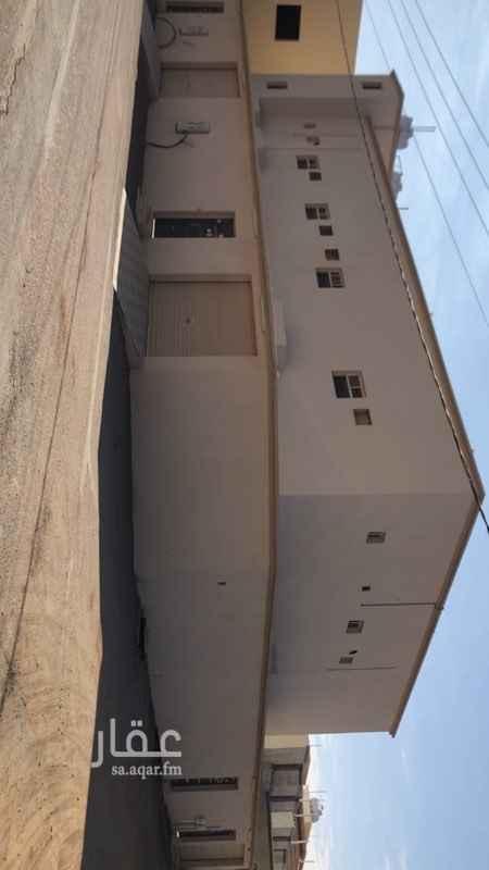 عمارة للبيع في شارع الأمير سعود بن عبدالمحسن آل سعود ، حائل ، حائل