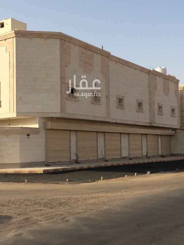 محل للإيجار في شارع عتيق بن يعقوب الزبيدي, المدينة المنورة