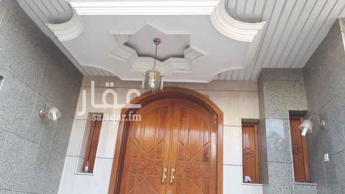 عمارة للبيع في شارع عمير بن سعد الأنصاري ، حي المطار ، المدينة المنورة ، المدينة المنورة