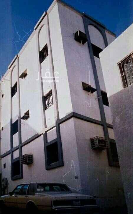 عمارة للبيع في حي ام السلم ، جدة ، جدة