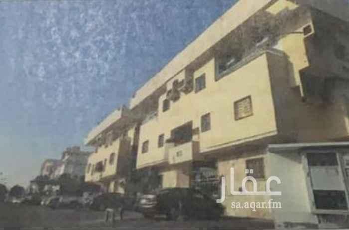 عمارة للبيع في شارع عمرو بن الاخوص ، حي النزهة ، جدة