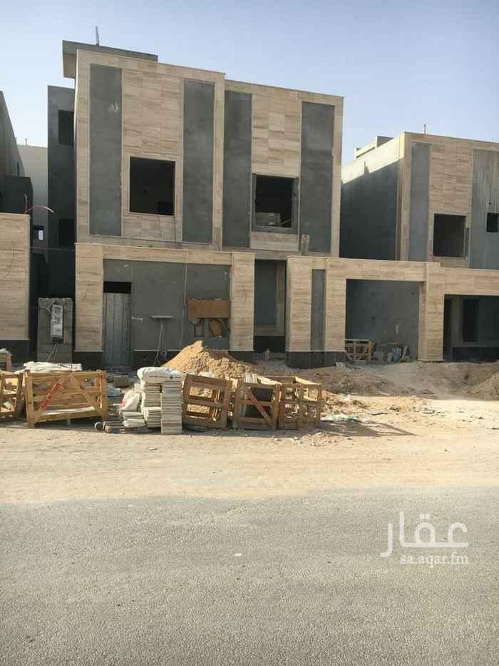 فيلا للبيع في شارع محمد السواني ، حي القيروان ، الرياض ، الرياض