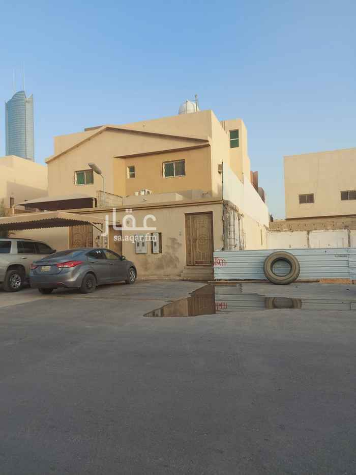 فيلا للبيع في شارع الحديثة ، حي الملقا ، الرياض ، الرياض