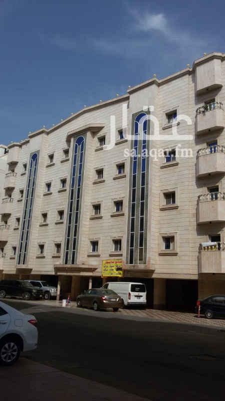 شقة للإيجار في شارع الصحابه ، حي الشرفية ، جدة ، جدة