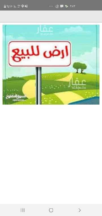 أرض للبيع في جدة ، حي الروضة ، جدة