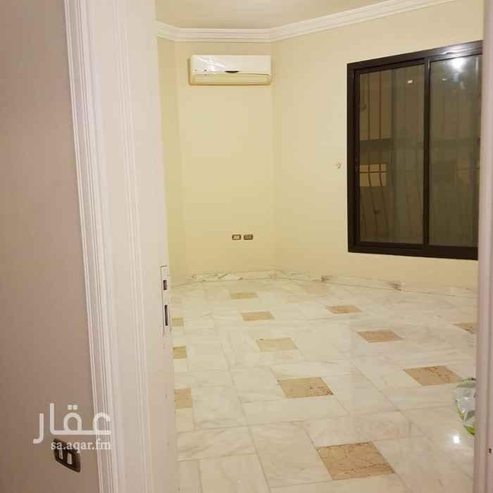 فيلا للإيجار في شارع ابو الحسن بن مسعود ، حي النهضة ، جدة ، جدة