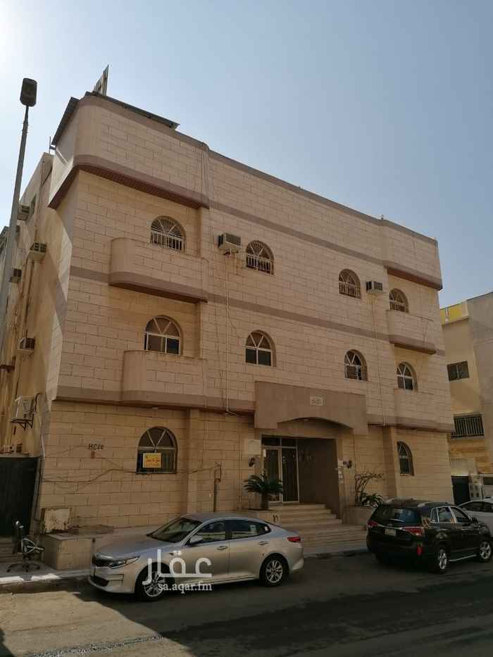 عمارة للبيع في شارع عبدالله بن خازن ، حي البوادي ، جدة ، جدة