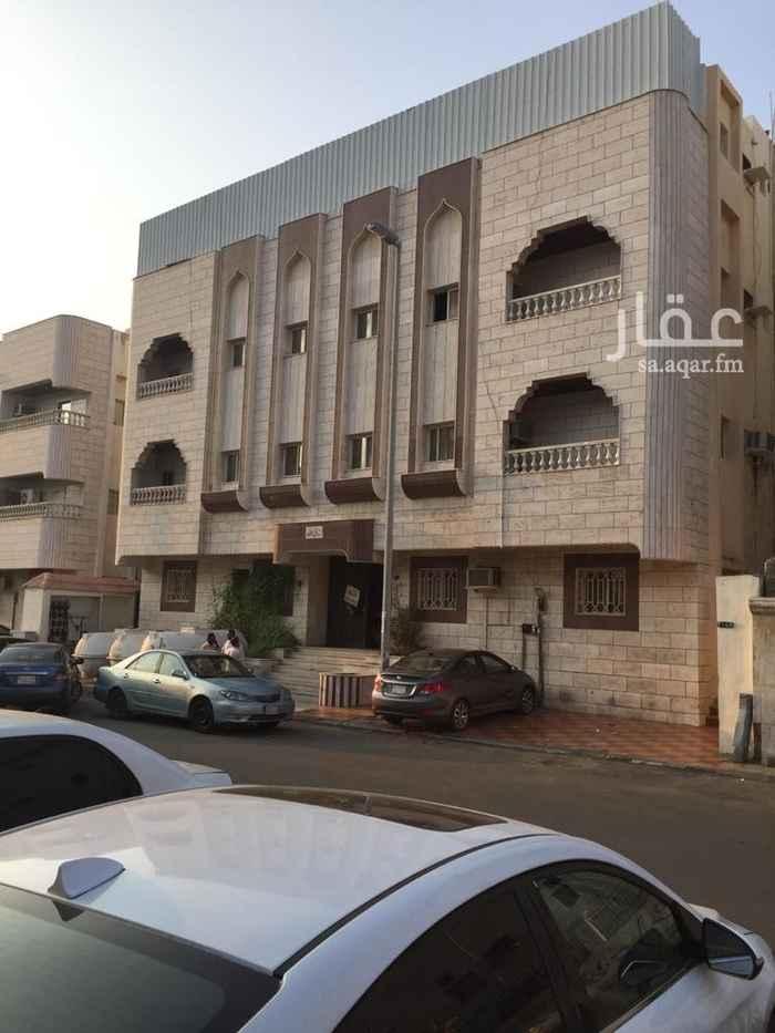عمارة للبيع في شارع يونس الاديب ، حي البوادي ، جدة ، جدة