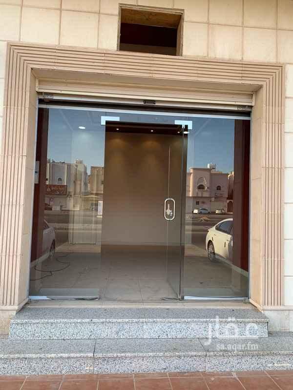 محل للإيجار في شارع مالك بن اهيب رضى الله عنه ، حي العزيزية ، المدينة المنورة