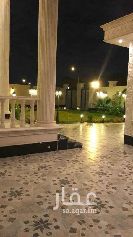 فيلا للبيع في شارع جادة الخوارزمي ، حي جامعة الملك سعود ، الرياض