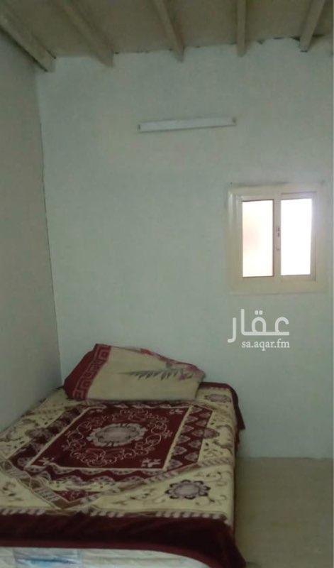 غرفة للإيجار في جدة ، حي مريخ ، جدة