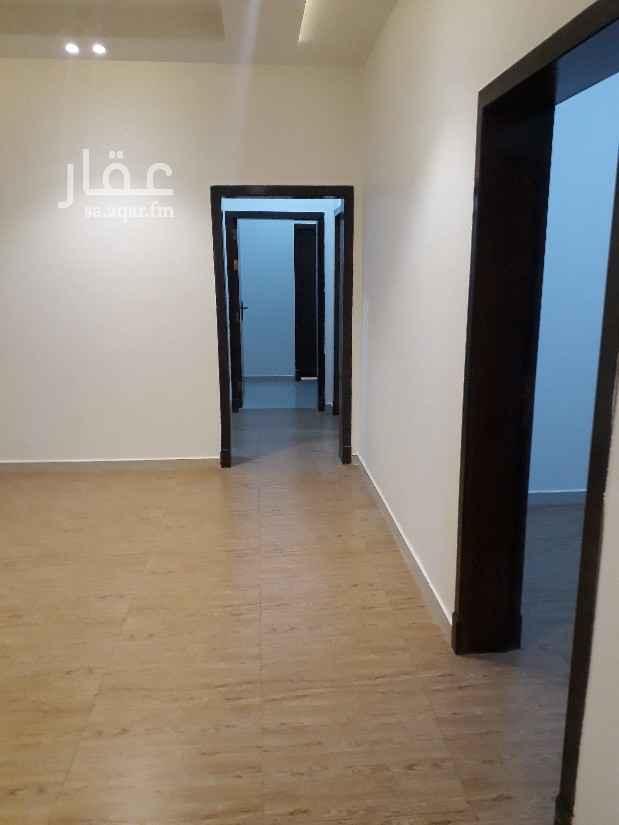 شقة للإيجار في شارع محمد البليهد ، حي مريخ ، جدة ، جدة