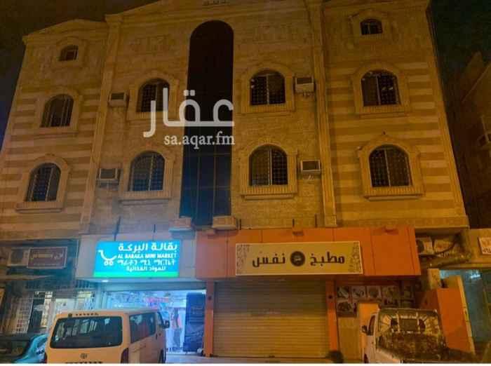 عمارة للبيع في شارع بشار بن عدي ، حي الربوة ، جدة ، جدة