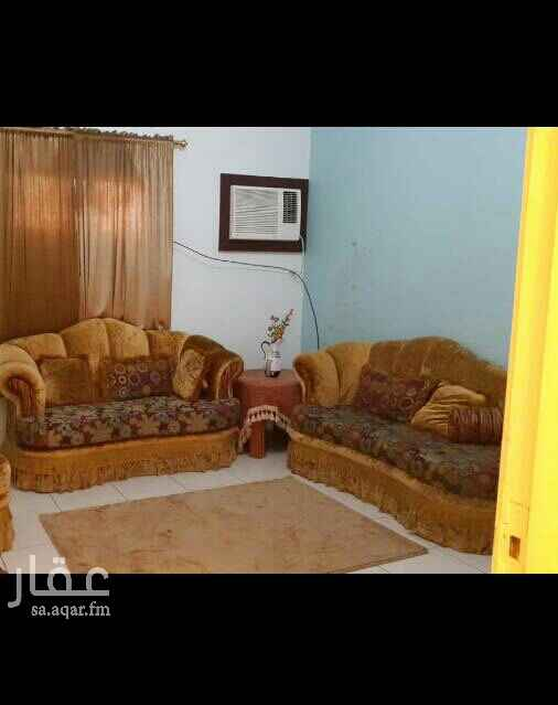 شقة للإيجار في شارع صلاح بن جناح ، حي الصفا ، جدة