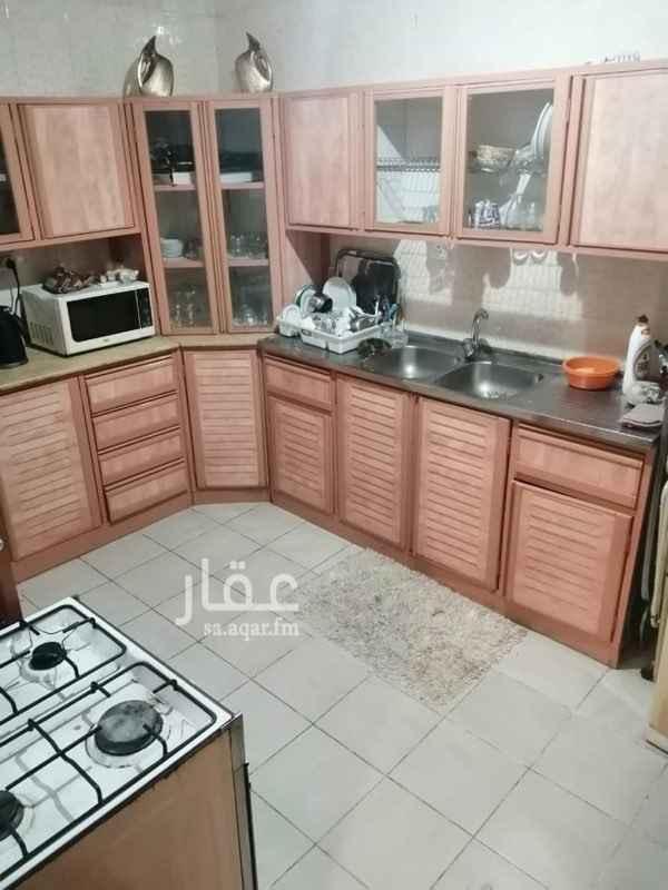 شقة للبيع في شارع سلمة بنت ثابت ، حي المنار ، جدة