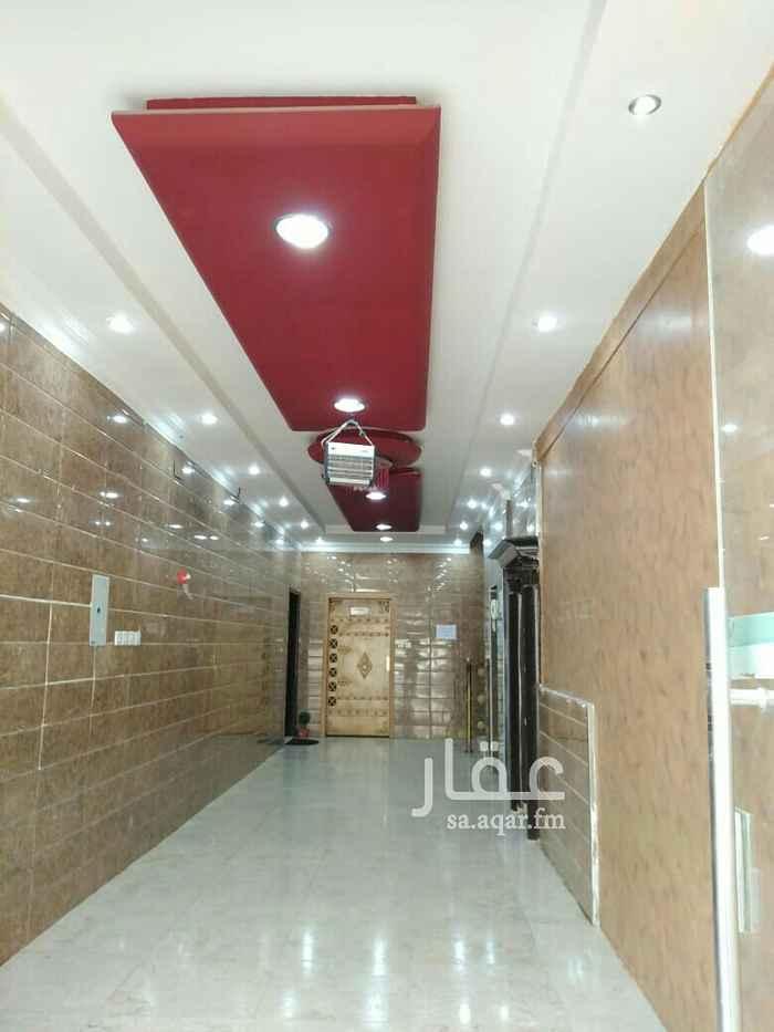 شقة للإيجار في شارع المحلة الكبرى ، حي الشهداء ، الرياض ، الرياض