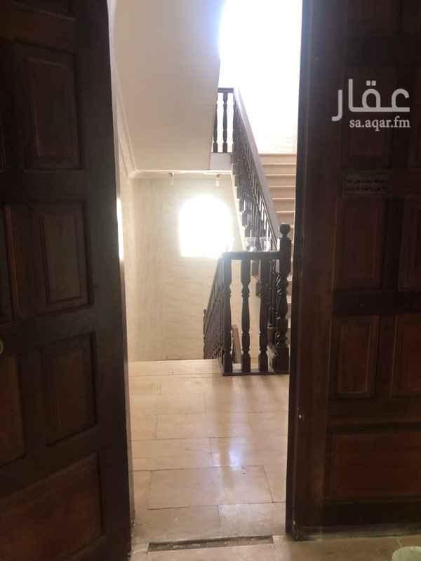 دور للإيجار في شارع خليل أبو الصفا ، حي السامر ، جدة ، جدة