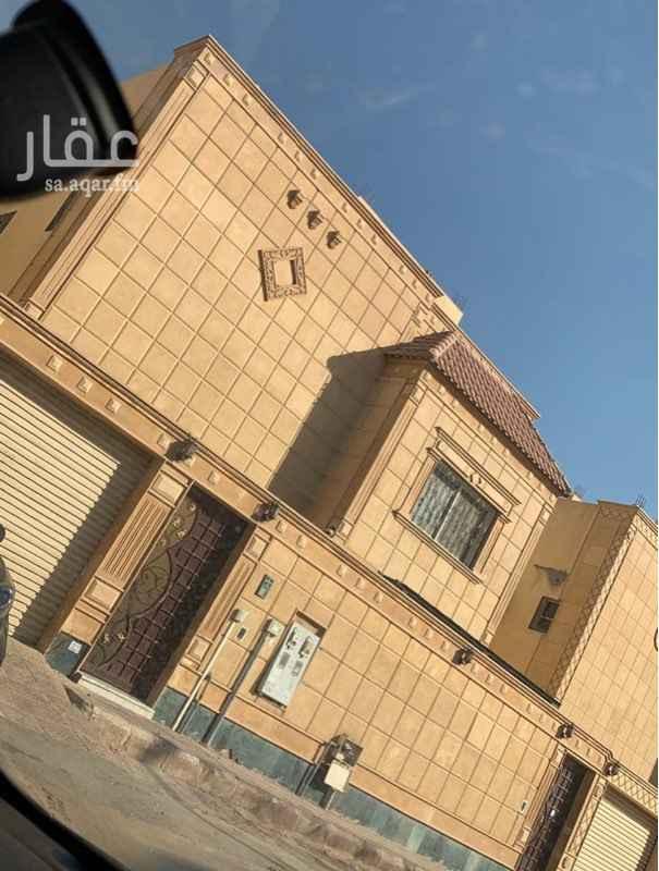 دور للإيجار في شارع محمد الترموزي ، حي النهضة ، الرياض ، الرياض