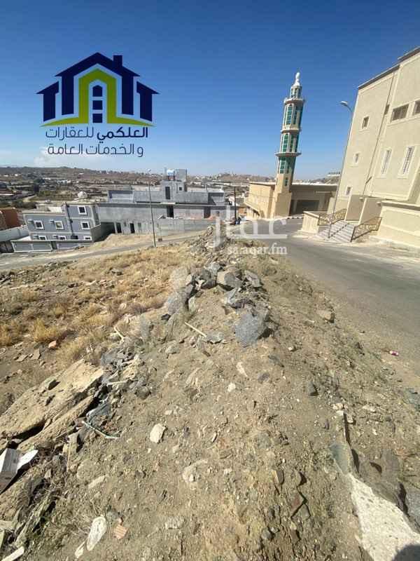 أرض للبيع في حي قرى آل غليظ ، أبها ، أبهــــا