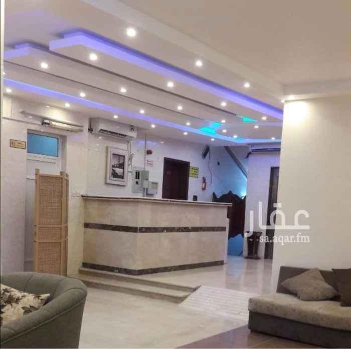 شقة للإيجار في طريق الملك فهد ، جازان
