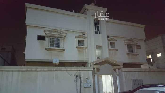 عمارة للبيع في شارع محمود بن الفضل ، حي بدر ، الدمام