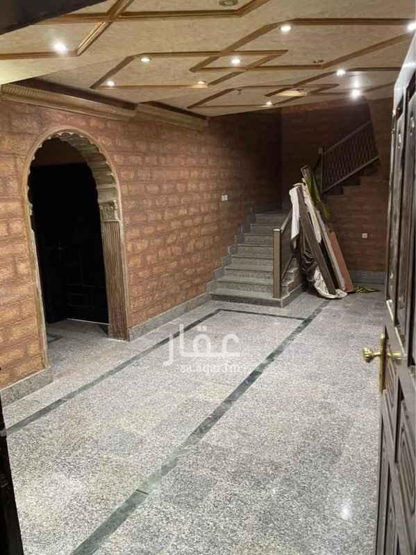 فيلا للإيجار في حي النزهة ، مكة ، مكة المكرمة