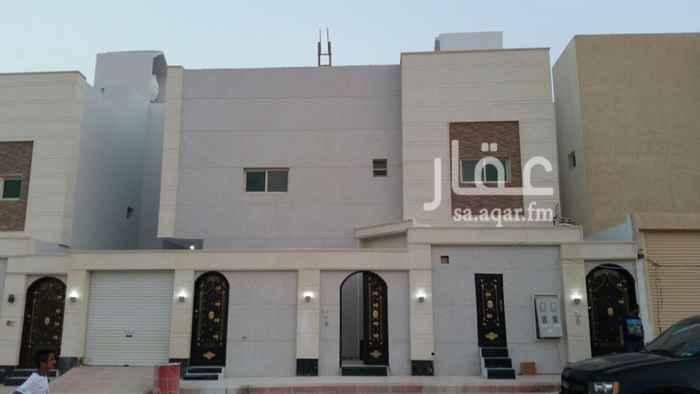 فيلا للإيجار في شارع رقم 384 ، حي النرجس ، الرياض ، الرياض