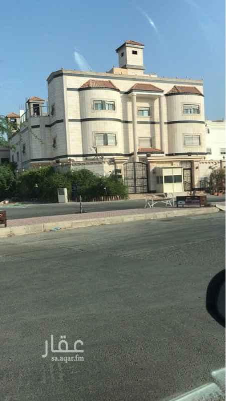 فيلا للبيع في شارع الأخوات المؤمنات ، حي ابحر الجنوبية ، جدة