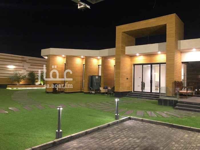 استراحة للبيع في طريق الأمير محمد بن سلمان بن عبدالعزيز ، حي العقيق ، الرياض ، الرياض