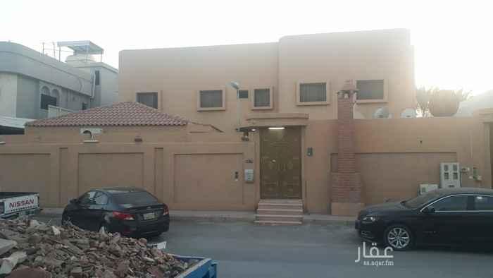فيلا للبيع في شارع حجر النعمان ، حي الخليج ، الرياض ، الرياض