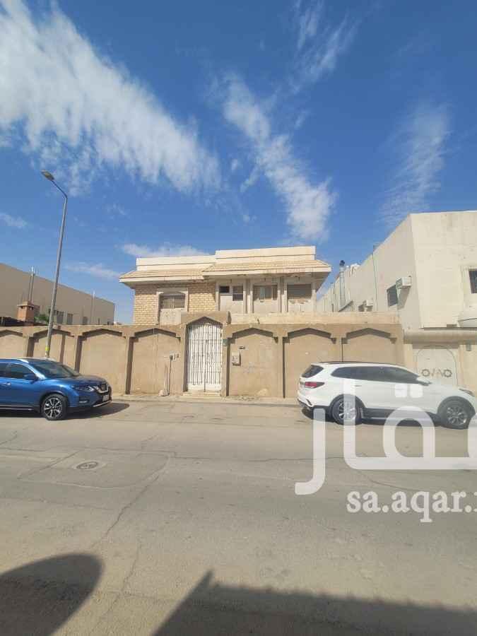 فيلا للبيع في شارع ابن مهنا ، حي الروضة ، الرياض ، الرياض
