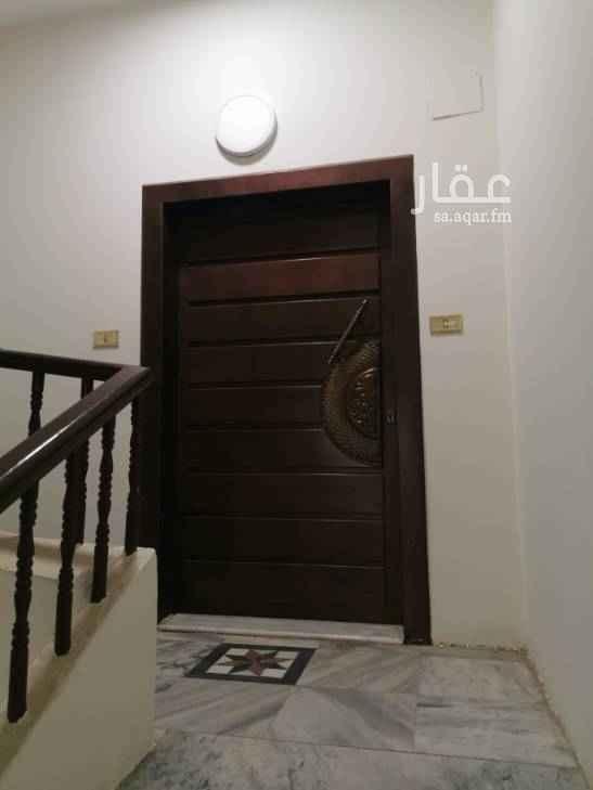 دور للإيجار في شارع سليمان النخيل ، حي الصفا ، جدة