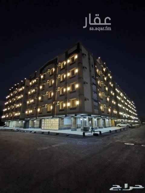 شقة للبيع في شارع ادريس راغب ، حي البوادي ، جدة