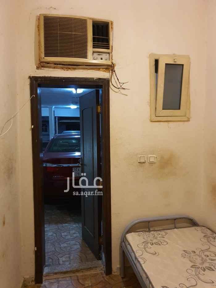 غرفة للإيجار في شارع محمد شطا ، حي النعيم ، جدة ، جدة