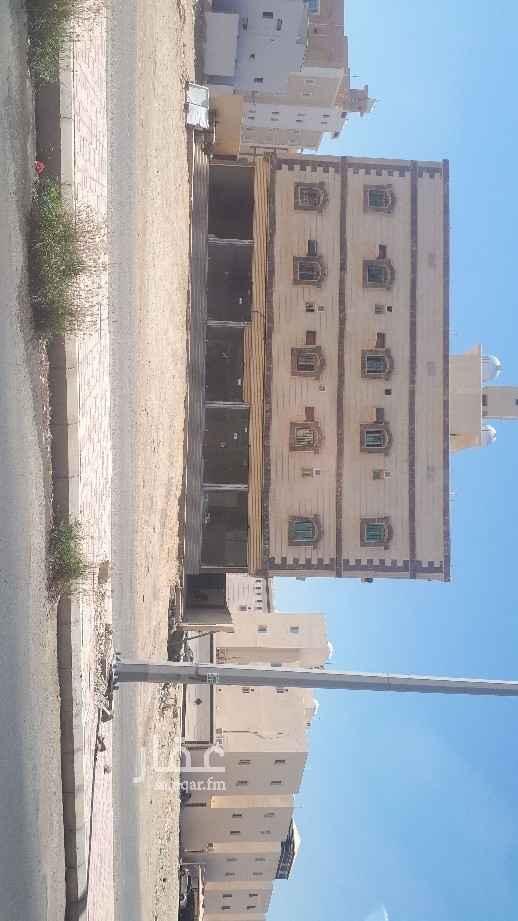 مكتب تجاري للإيجار في حي السامر ، جدة