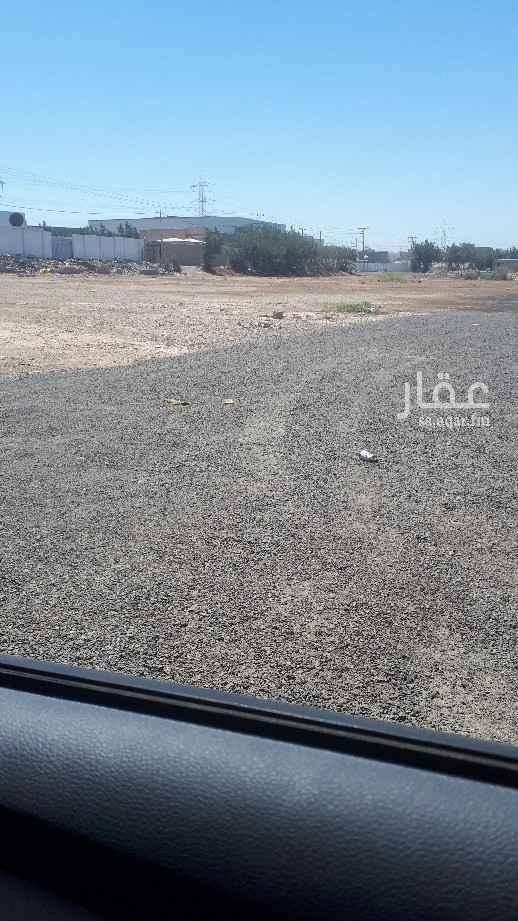 أرض للإيجار في حي السامر ، جدة