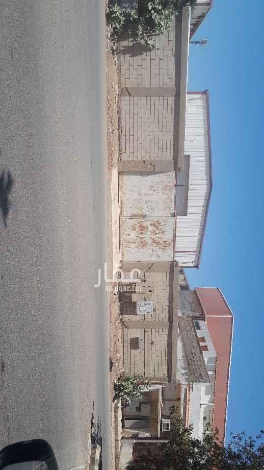 أرض للإيجار في شارع امين الحلواني ، حي الاجواد ، جدة