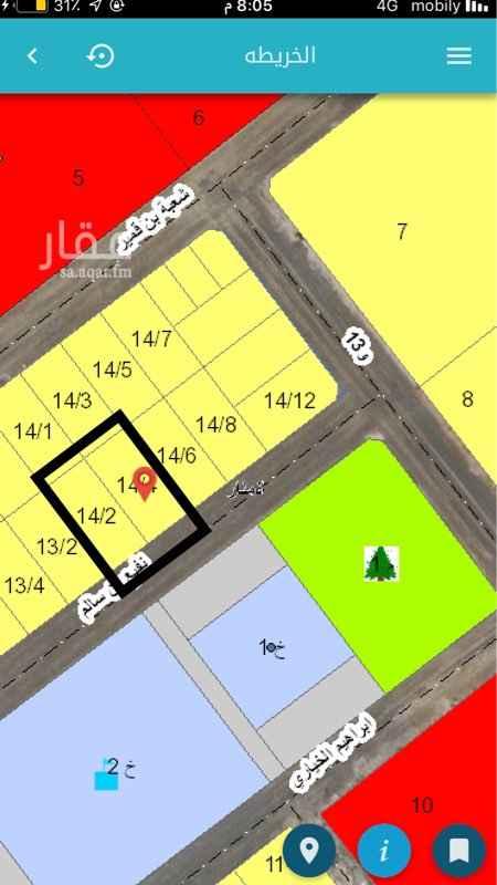 أرض للبيع في شارع 11 ج ، حي المنار ، الدمام ، الدمام