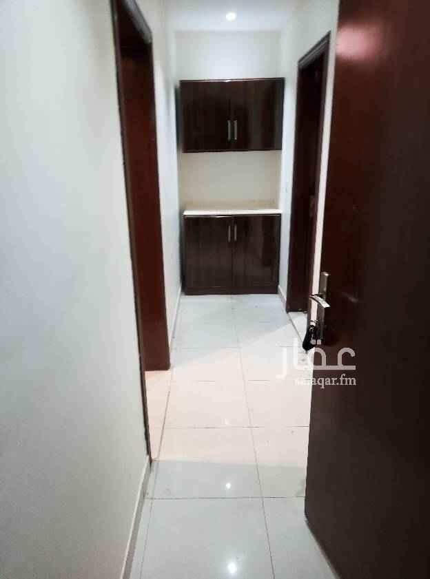 شقة للإيجار في شارع العمرة ، حي الملقا ، الرياض