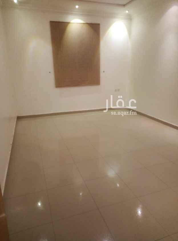 شقة للإيجار في شارع الغزوات ، حي العقيق ، الرياض