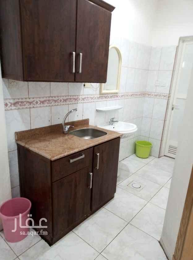 شقة للإيجار في طريق الامير سعد بن عبدالرحمن الاول الفرعي ، حي الجزيرة ، الرياض