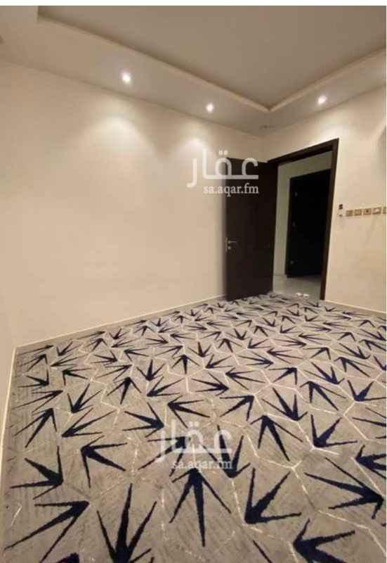 شقة للإيجار في شارع الغرارة ، حي القادسية ، الرياض ، الرياض