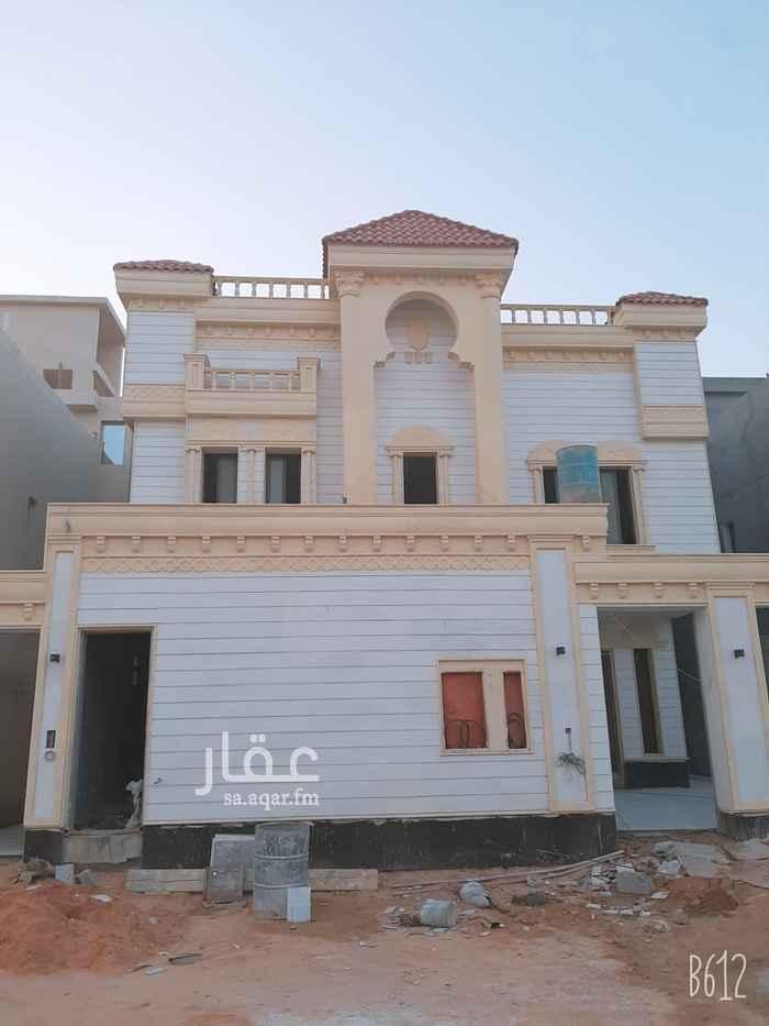 فيلا للبيع في شارع جعفر بن هاشم ، حي العارض ، الرياض ، الرياض
