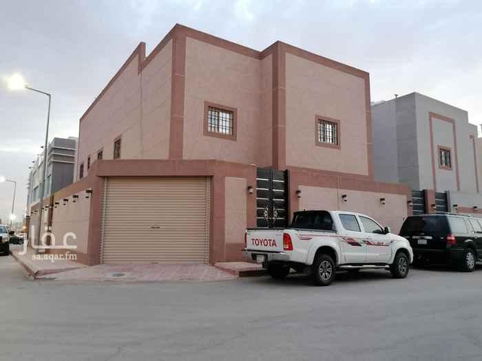 فيلا للبيع في شارع النجمة ، حي الصحافة ، الرياض ، الرياض